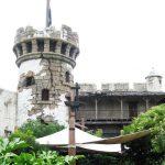 Engel-Schloss