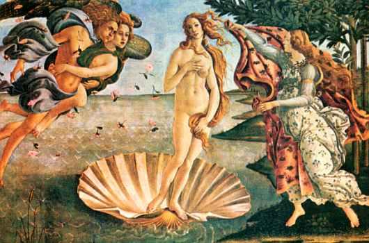 Channeling mit der Göttin Venus für Frauen und Männer