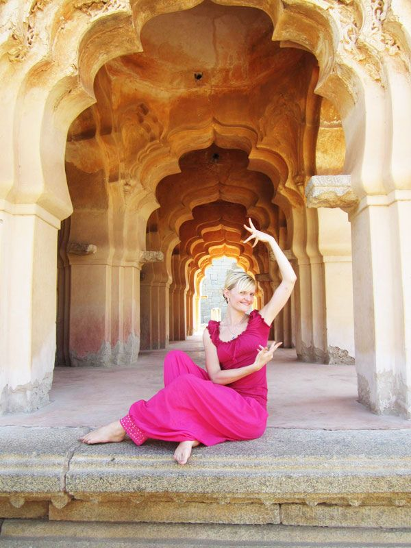 INDIEN – Das Land der positiven Energie (Reisebericht)