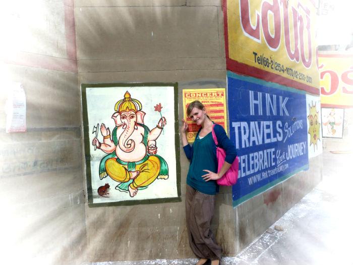 Reihe: Indien – Anders als man denkt! Teil 2 von 5: Heiliges Varanasi