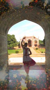 Mini Taj