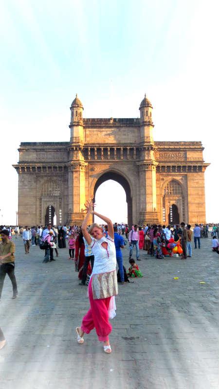 Reihe: Indien – Anders als man denkt! Teil 1 von 5: Filmstadt Mumbai