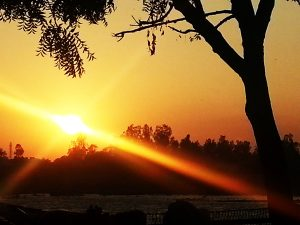 sonnenuntergang-rishikesh