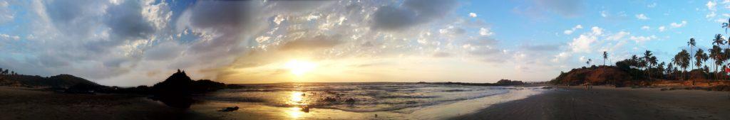 Panorama Goa
