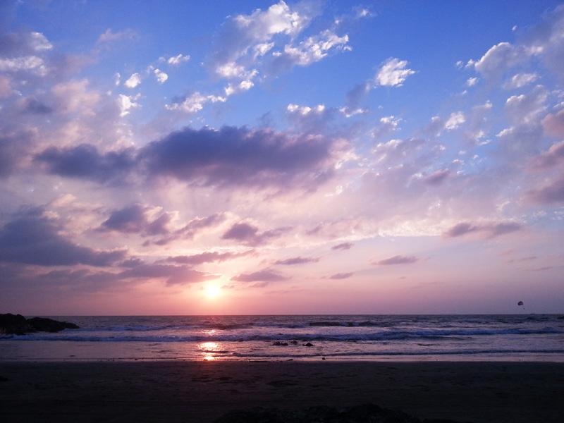 Reihe: Indien – Anders als man denkt! Teil 5 von 5: Goa – Das kleine Paradies