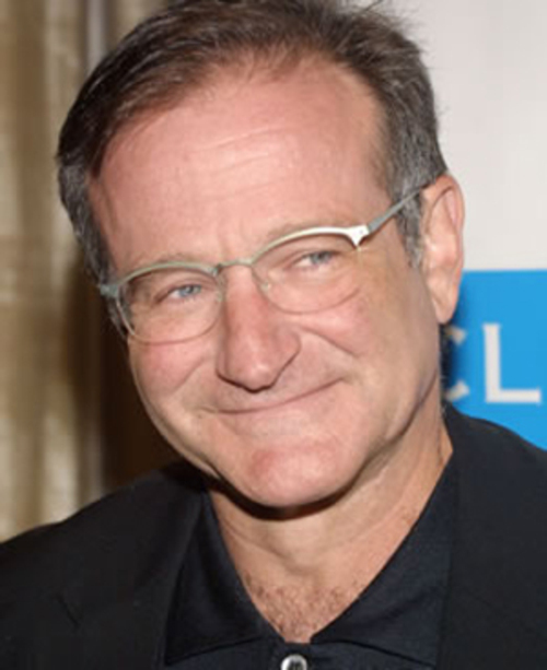 In Gedenken an den unsterblichen Robin Williams
