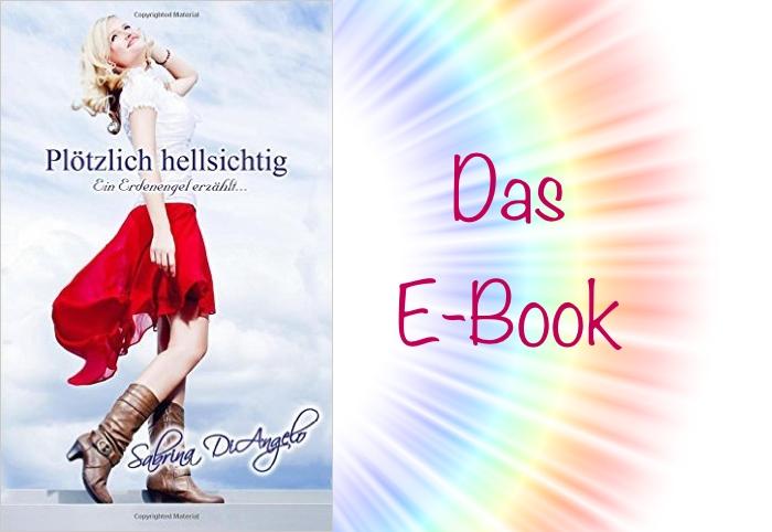 Plötzlich hellsichtig – Jetzt als E-Book für 8,95€