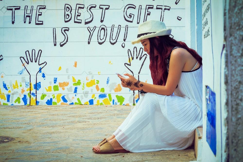 Selbstliebe lernen Kurs Sabrina DiAngelo