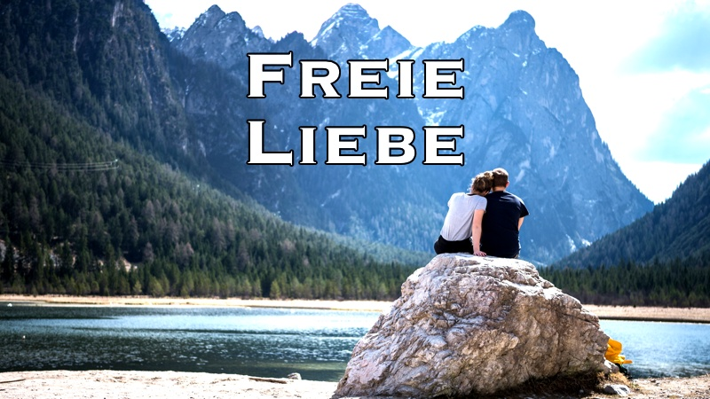 Freie Liebe