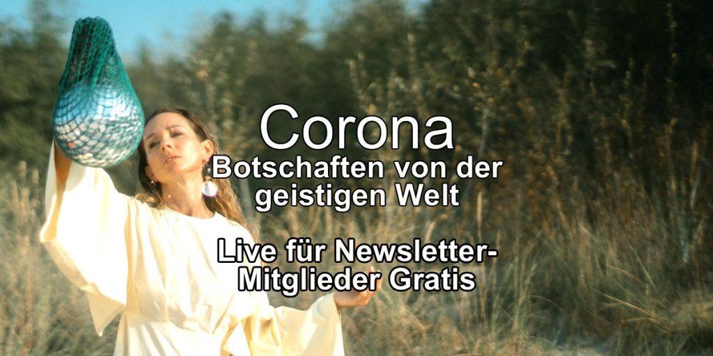 Corona - Spirituelle bedeutung